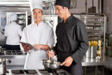 Texas Food Manager Certification